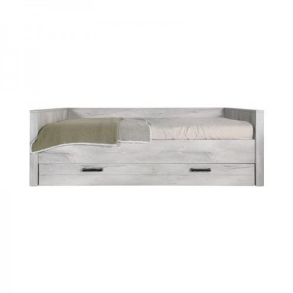 Kidsmill - Καναπές κρεβάτι Fjord (214 x 99 x 70)