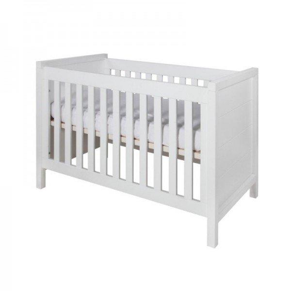 Kidsmill - Βρεφικό Κρεβάτι Atlantic 70x140 cm