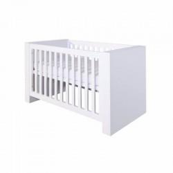 56129d3e5ce Kidsmill - Κρεβάτι Βρεφικό (0.60x1.20 cm) Somero High Gloss