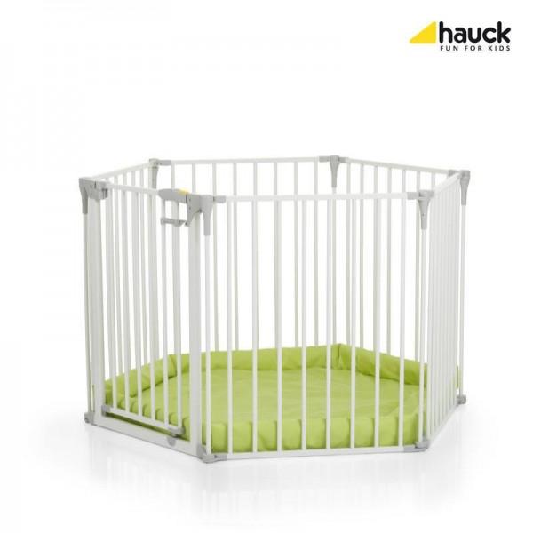 Hauck Μεταλλικό Πάρκο Ασφαλείας - Διαχωριστικό χώρου